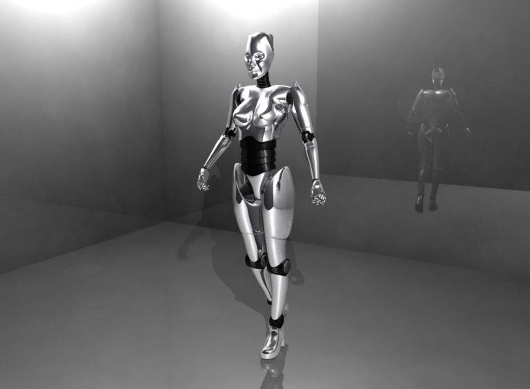Robotyka – prace nad sztuczną inteligencją
