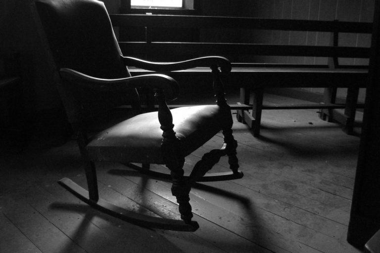 Fotel bujany – czy warto kupić?